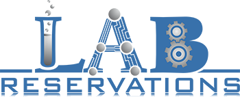 Lab Reservations Logo